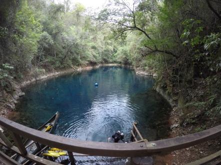 Mysterious Lagoon, Bonito