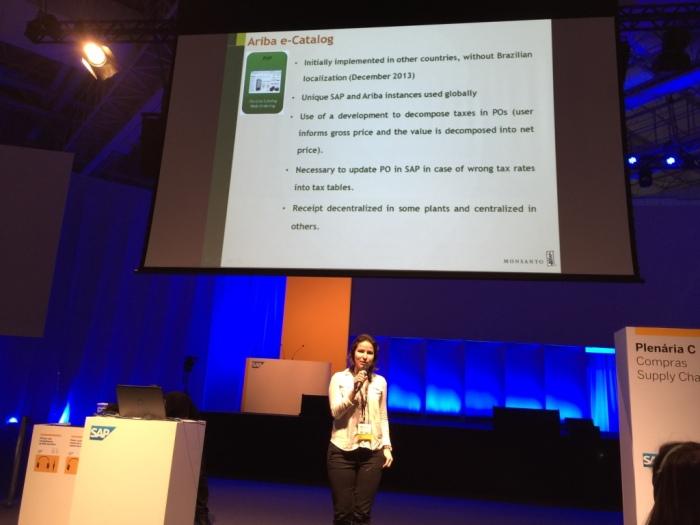 Implementing eProcurement Tool – Daniella Briotto Faustino